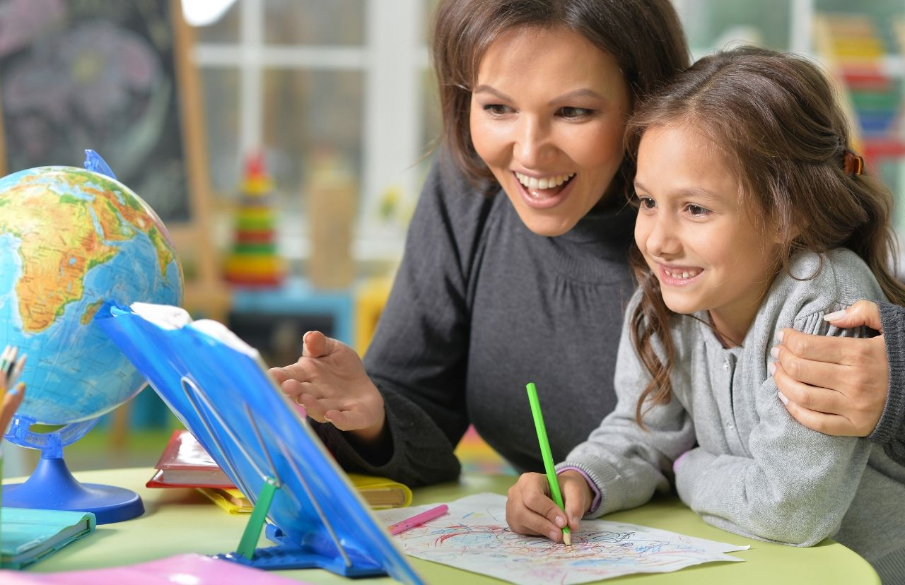 At-Home Private Tutoring