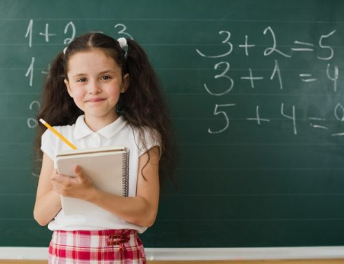 How Private Math Tutoring Can Make a Huge  Difference in Your Child's Life