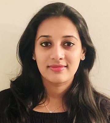 Vaishnavi Ilango