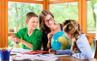 Homeschooling groups in Vaughan