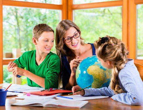 How to homeschool in the province of Ontario