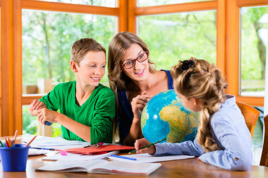 Homeschooling groups in Vaughan, ON