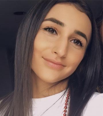 Danielle Cautillo