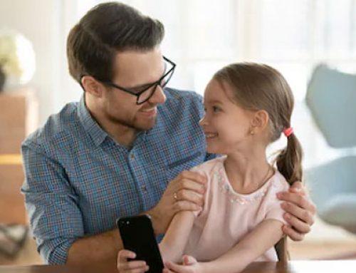 Healthy Mindset for Kids