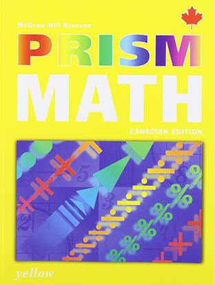 Prism math