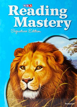 Reading Mastery