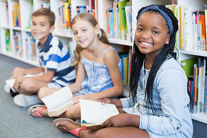 Reading direct instruction classes